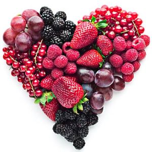 High in antioxidants and polyphenols, which help fight chronic disease and cancer.