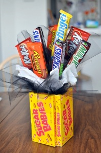 Box of Candies - Photo Credit Google pictures