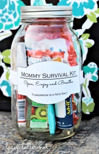 Survival Kit _ Photo Credit Google Pictures