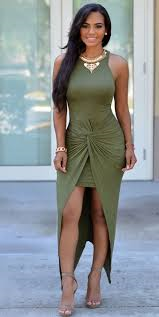 Olive green 2