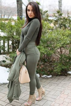 olive green 4