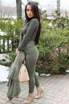 olive green 4